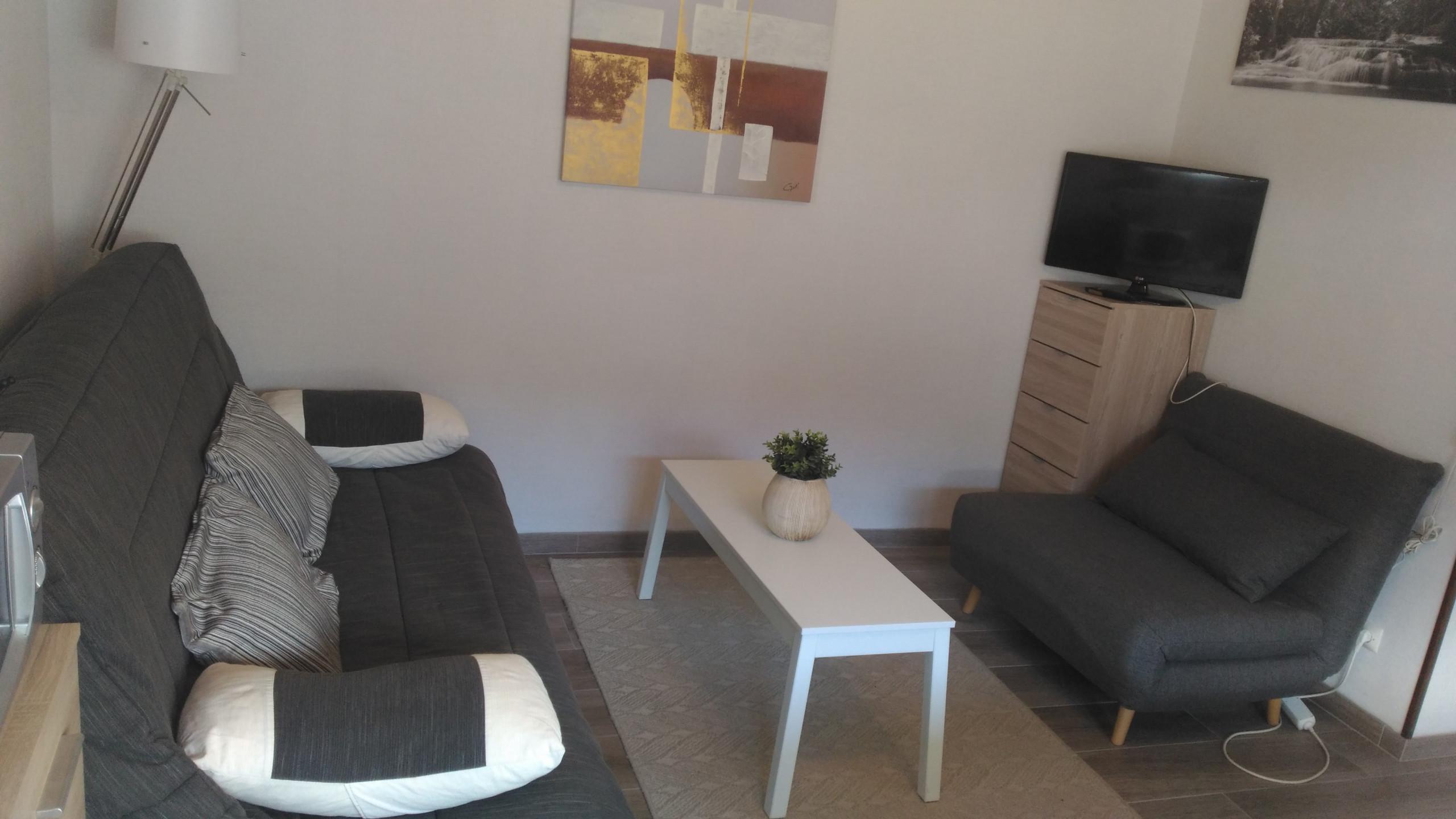 CA210 Studio 4 Pers centre des Carroz Accommodation in Les Carroz