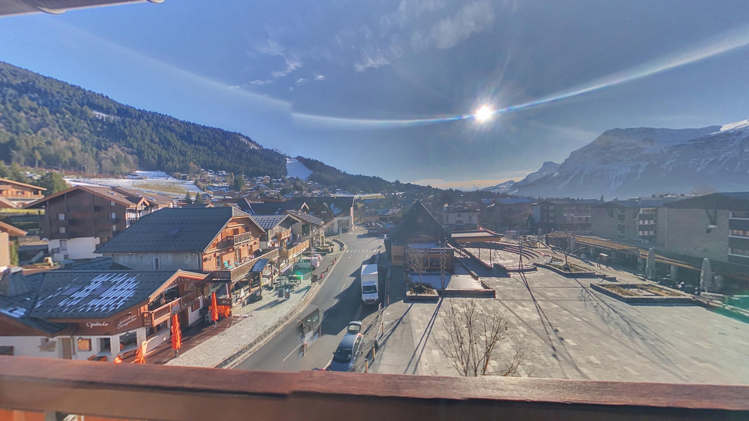 SL404 - Duplex 8 Pers centre des Carroz Accommodation in Les Carroz